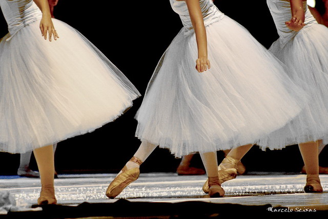 O Quebra Nozes - Ballet - Boa vista / Roraima