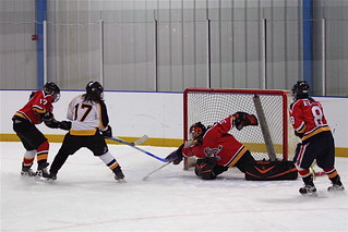 Save of the night | by u16panthers
