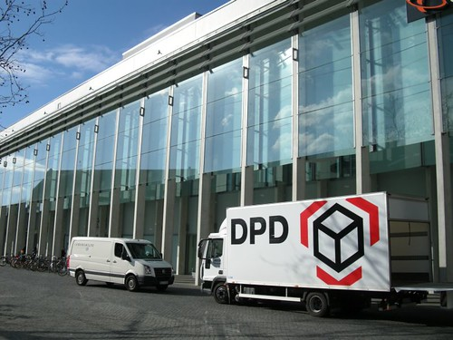 DPD | by hmboo Electrician and Adventurer