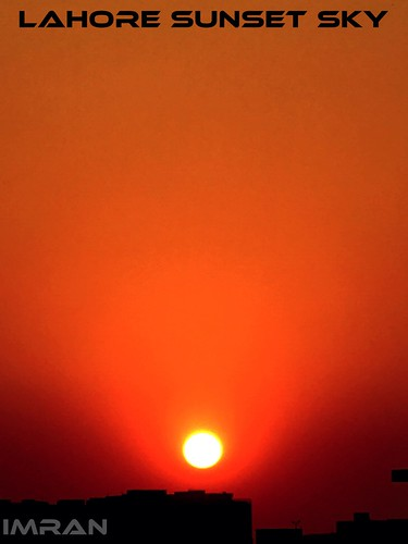 2017 architecture february imran imrananwar iphone lahore nature pakistan silhouette sunset travel