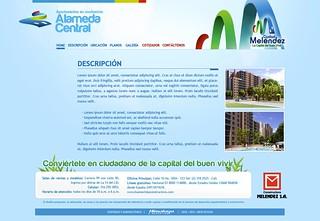 Ciudad Melendez - Developed for: himalayasem.com