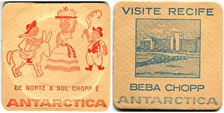 Brazil - Antarctica Beer