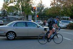Share the road | by Richard Masoner / Cyclelicious