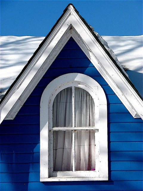 blue and white...2008