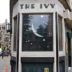 The Ivy, West Street WC2