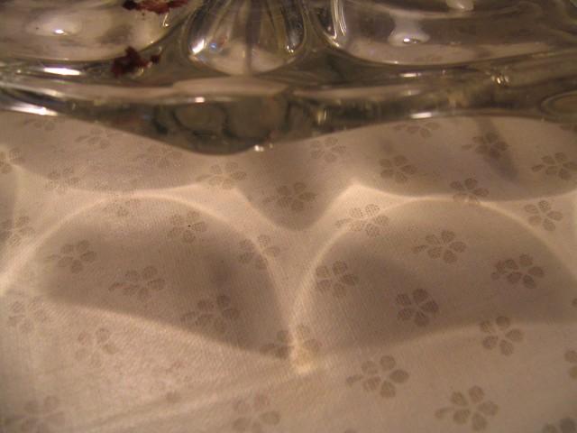 glasspil