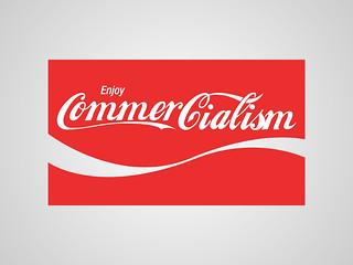 Commercialism | by Viktor Hertz