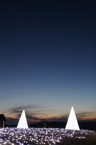 christmas winter sunset sky cloud japan geotagged illumination chiba 日本 千葉県 sodegaura 千葉 イルミネーション mrhayata 東京ドイツ村 geo:lat=354035775 geo:lon=1400592994 袖ヶ浦市