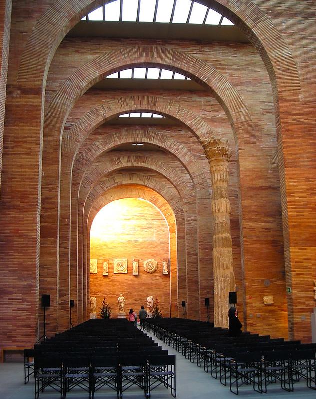 Museo romano de Merida