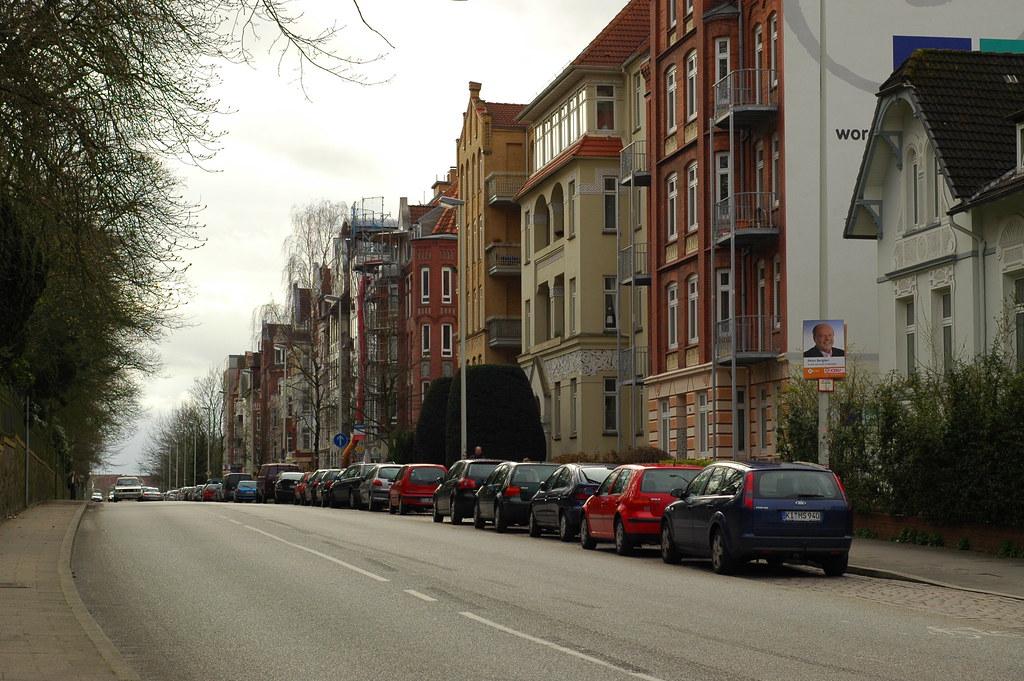 Saarbrückenstraße Kiel