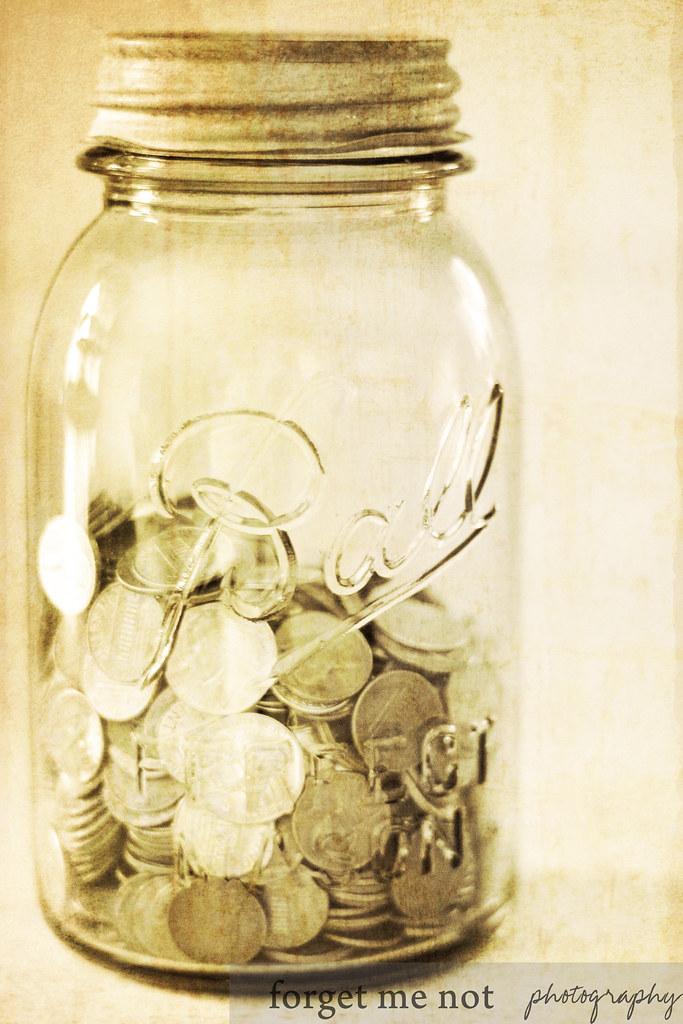 Money | Macro Mondays Theme: Money Texture: Ninian Life I lo