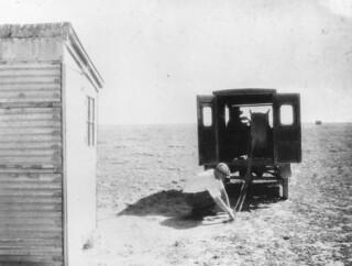 Dr. Robert Goddard - 1930