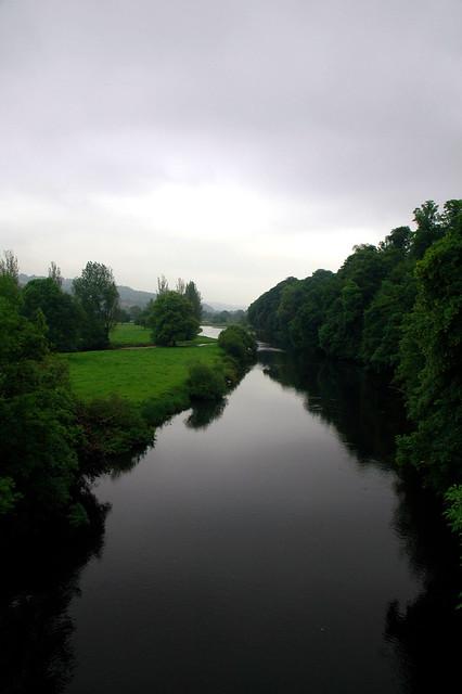 Lismore - Blackwater River