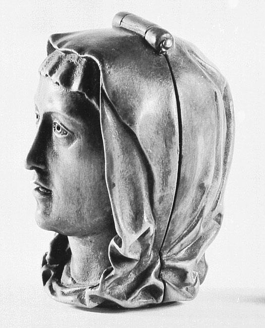 Mary-head