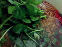 Chilli Beef Ramen