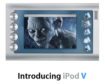 iPod V