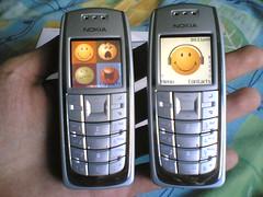 New sun phones