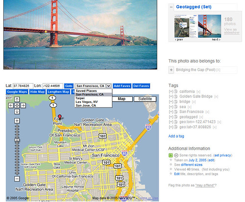 Google Maps in Flickr | by .CK