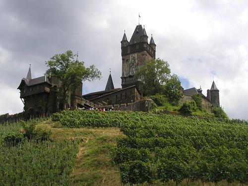Cochem Germany 0705 #4