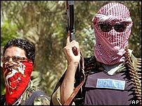 Just your neighborhood state-sponsored terrorists.