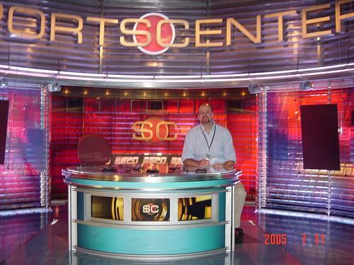 Randy at ESPN