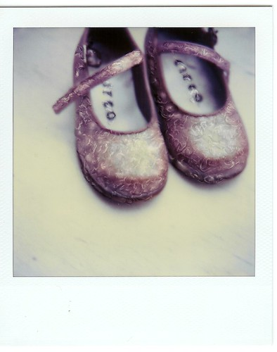 Shoes | by Laura Burlton - www.lauraburlton.com