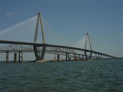 New Cooper River Bridge