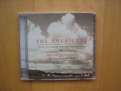 El CD del veí de la Gail: Trevor Stephenson