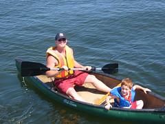 BeachHouse05-Chas-canoe