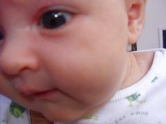 Anya cheeks