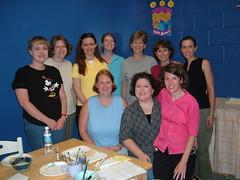 The Faith Circle group