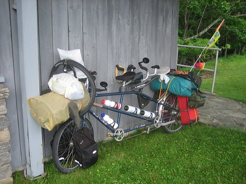 bicycle geotagged tandem friedchicken googleearth touring blueridgeparkway doughtonstatepark geolat36372438 geolon81290331
