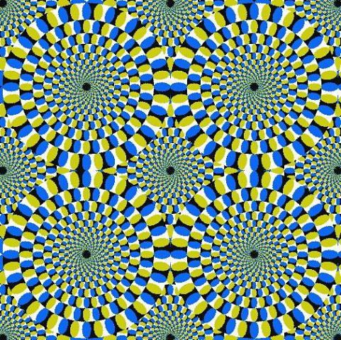 Optical Illusions 1