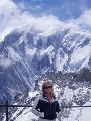 Fiona Mt Blanc