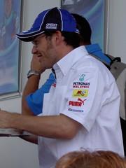 1997 F1 World Champion