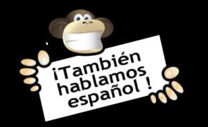 ¡También hablamos español