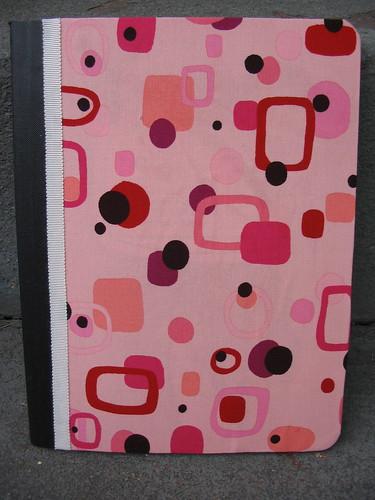 pink mod book