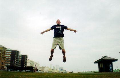 kagey_b - Jump