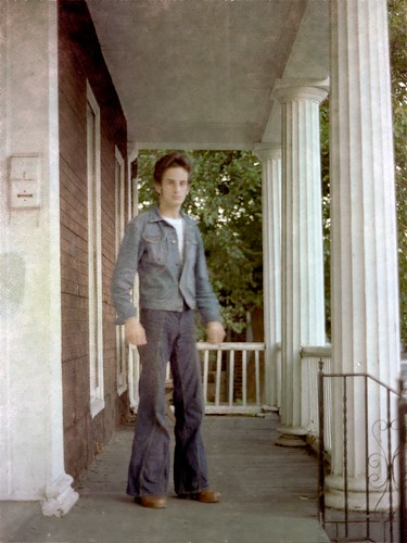 My Denim Bell-Bottoms & Boots @ 17 in 1977 70s | by Whiskeygonebad