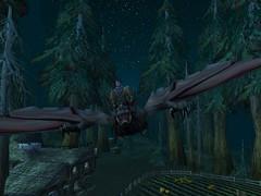 Flying Batback