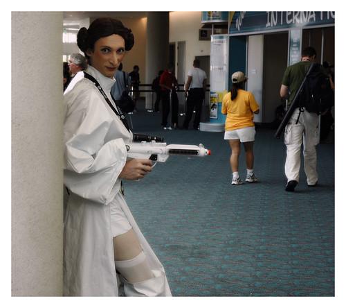 Prince Leia