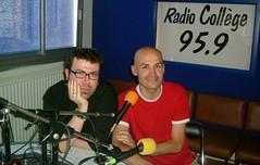 Radio collège déf