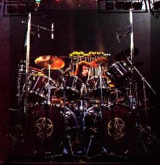 g.o.a.t. drummer
