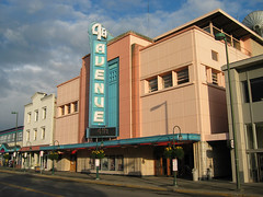 4th Avenue Theater | by jschumacher