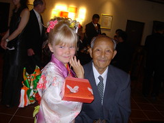 Elena and Ogjisan