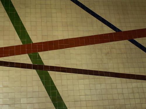 Metro - Pontinha 1