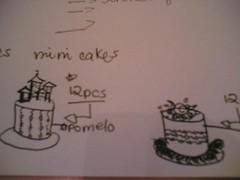cake-minis