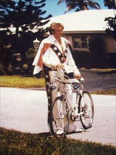 At Home With Evel Knievel | by seanjsavage