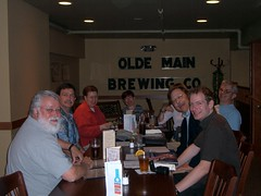 Drinking Liberally Ames, Iowa