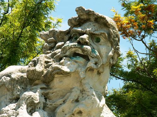 Lisboa, statuary 3